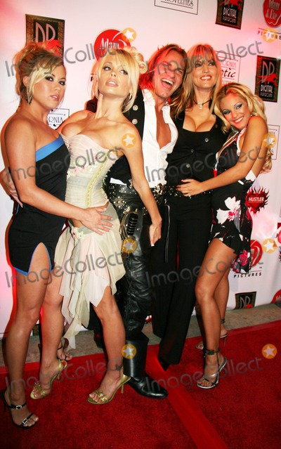 Austyn Moore Photo - Pirates World Premiere Starring Jesse Jane Egyptian Theatre Hollywood CA 09-12-2005 Photo Clinton Hwallace-photomundo-Globe Photos Inc Austyn Moore Jesse Jane Evan Stone Janine and Carmen Luvana