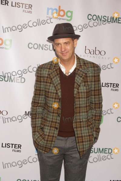 Anthony Edwards Photo - Anthony Edwards NY Premiere of  Consumed at Amc Loews 19st 11-18-2015 John BarrettGlobe Photos