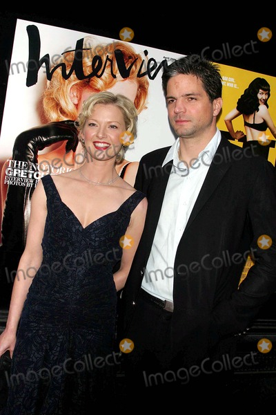 Bettie Page Photo - NY Premiere of the Notorious Bettie Page at Amc Loews 19st East Date 04-10-06 Photo by John Barrett-Globe Photosinc Gretchen Moltod Williams