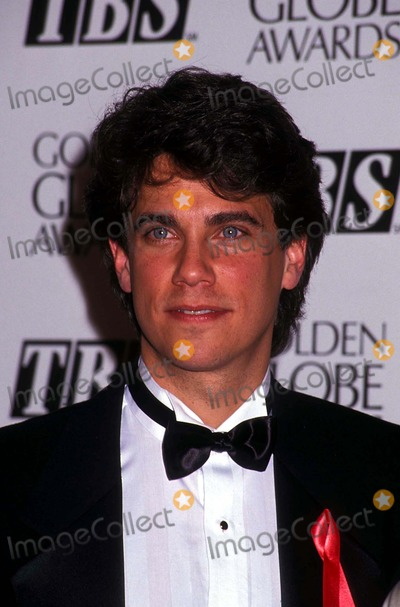 Robby Benson Photo - 1992 Photo by Michael FergusonGlobe Photos Robby Benson