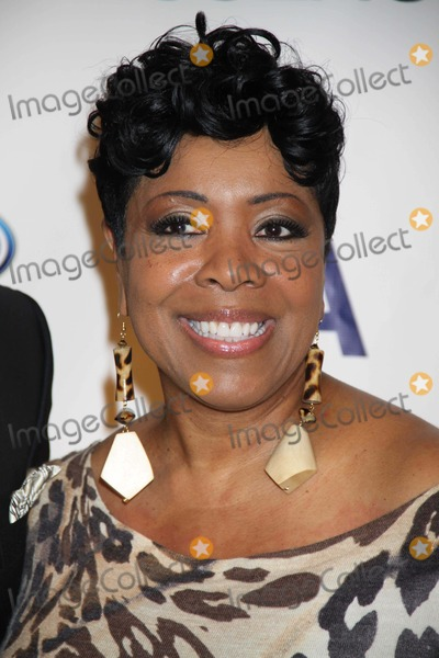 Shirley Strawberry Photo - Bernadette Stanis at 2nd Annual Steve Harvey Foundation Gala at Cipriani Wall St New York City 04-04-2011 Photo by John BarrettGlobe Photos Inc