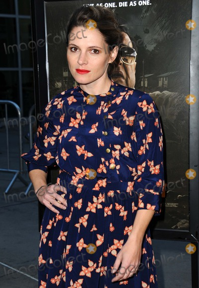 Amy Seimetz Photo - Amy Seimetz attending the Special Screening of the Sacrament Held at the Arclight Theater in Hollywood California on May 20 2014 Photo by D Long- Globe Photos Inc