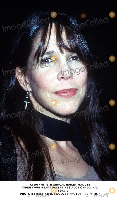 Patti Davis Photo - Patti Davis