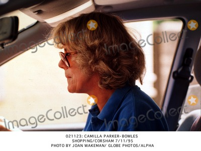 Camilla Parker Bowles Photo - Camilla Parker Bowles Camilla Parker-Bowles