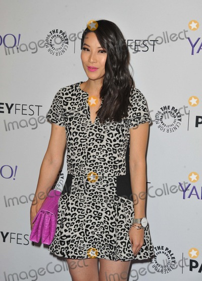 A-Teens Photo - Arden Cho attending the Paley Center For Medias 32nd Annual Paleyfest LA Teen Wolf Held at the Dolby Theatre in Hollywood California on March 11 2015 Photo by D Long- Globe Photos Inc