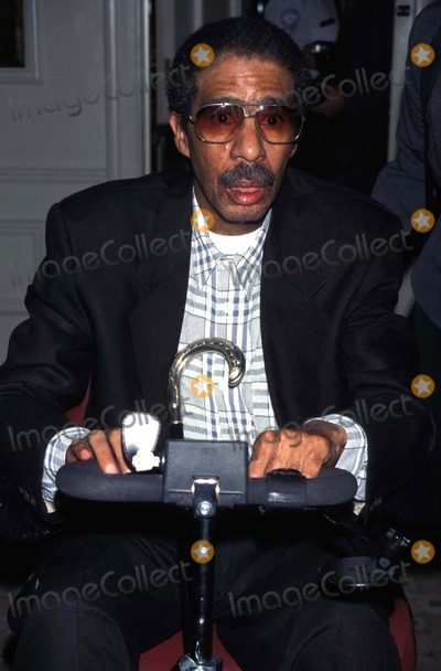 Richard Pryor Photo - Richardpryorretro K2631mr MS Honored Richard Pryor Richard Pryor and Jennifer Lee Photo by Milan Ryba-Globe Photos