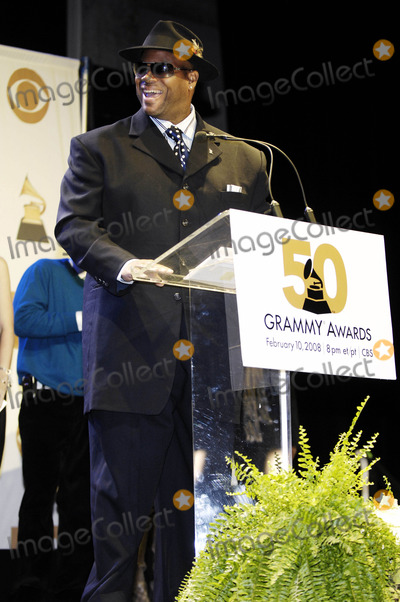 Jimmy Jam Photo - Nominations For 50th Annual Grammy Awards Announced at the Musicbox in Hollywood California 12-06-2007 Photo by Lemonde Goodloe-Globe Photos Inc 2007 Jimmy Jam