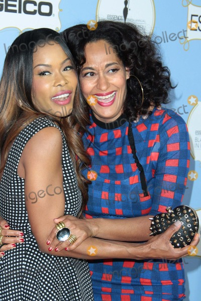 Golden Brooks Photo - Golden Brooks Tracee Ellis Ross Attend Essence Black Women in Hollywood Awards Luncheon February 21 2013 at the Beverly Hills Hotelbeverly Hillscausaphoto TleopoldGlobephotos