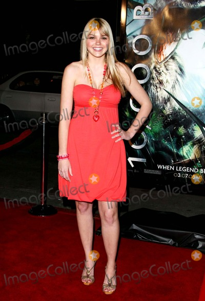 Aimee Teagarden Photo - Aimee Teagarden Actressk56861 10000 Bc Los Angeles Premiere Graumans Chinese Hollywood CA 03-05-2008 Photo by Graham Whitby Boot-allstar-Globe Photos Inc 2008