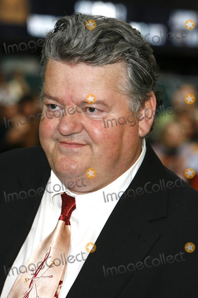 Robbie Coltrane Photo - Harry Potter and the Order of the Phoenix Premiere-arrivals-odeon Leicester Square London United Kingdom 07-03-2007 Photo by Mark Chilton-richfoto-Globe Photos Inc Robbie Coltrane