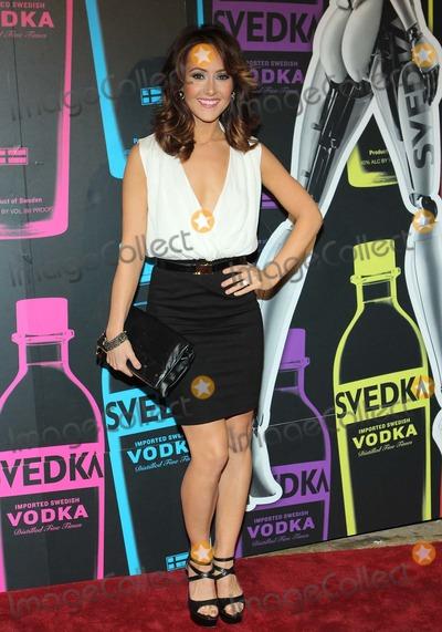 Ashley Hebert Photo - Ashley Hebert Svedka Vodka Celebrates Second Annual Night of a Billion Reality Star Held at the Supperclublos Angelescamarch 29 2012phototleopoldGlobephotos