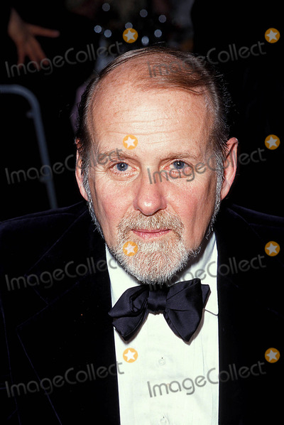 Bob Fosse Photo - Photo James Colburn -ipol-Globe Photos Inc 1984 Bob Fosse