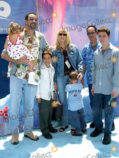 Brad Garrett Pictures and PhotosBrad Garrett Family