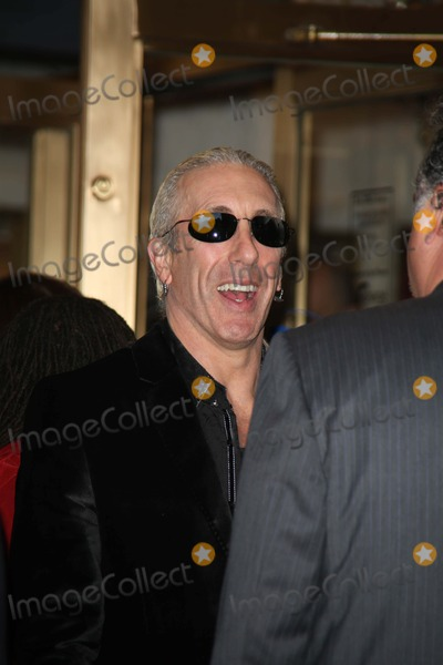 Dee Snider Photo - A Time to Kill Opens on Broadway the Golden Theater NYC October 20 2013 Photos by Sonia Moskowitz Globe Photos Inc 2013 Dee Snider