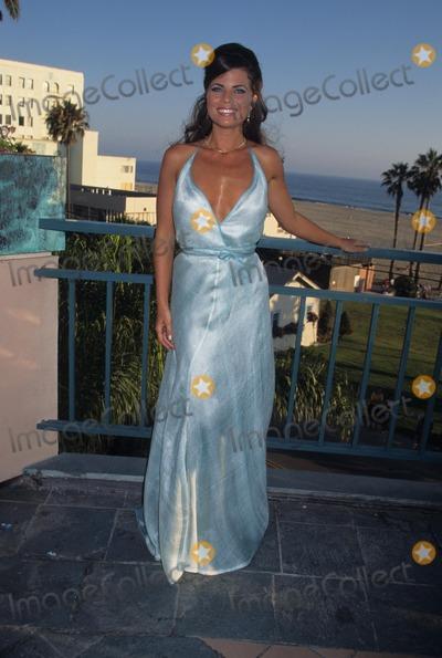 Yasmine Bleeth Photo - Yasmine Bleeth 1995 at Spirit Awards K22231lr Photo by Lisa Rose-Globe Photos Inc