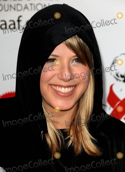 Jodie Sweetin Photo - Jodie Sweetin attending the 17th Annual Dream Halloween Held at Barker Hanger in Santa Monica California on October 30 2010 Photo by D Long- Globe Photos Inc 2010 K66684long