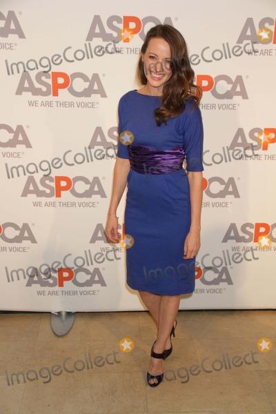 Amy Acker Photo - Amy Acker Aspca Host 18th Annual Bergh Ball at Plaza Hotel 4-9-2015 John BarrettGlobe Photos