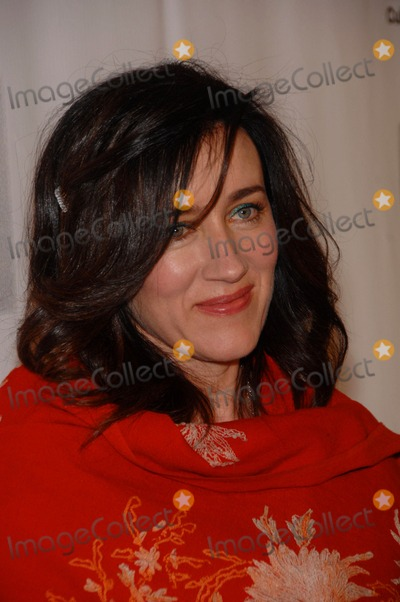Kennedy Photo - Maria Doyle Kennedy During the 6th Annual Oscar Wilde Honoring the Irish in Film Pre-academy Awards Party Held at the Ebell Club of Los Angeles on February 24 2011 in Los Angeles photo Michael Germana - Globe Photos Inc 2011