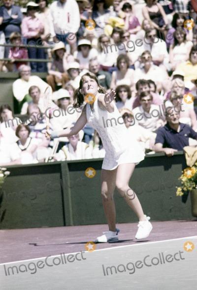 Tracy Austin Photo - Tracy Austin 1979 R0913 Photo by Jackie a Giroux-Globe Photos Inc