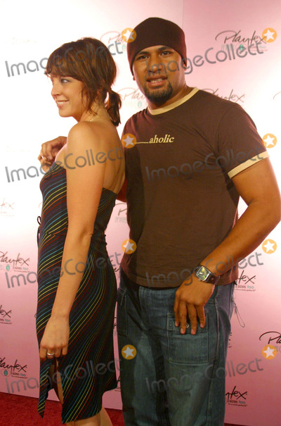 Amy Beecroft Photo - Party For Playtex 12 Size Bra Celebrating Melissa Rivers 12 Birthday at Ivan Kanes Forty Deuce Hollywood California 07202004 Photo by Clinton H WallaceipolGlobe Photos Inc 2004 Sala Baker and Amy Beecroft