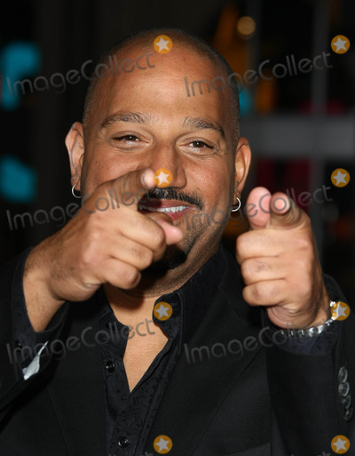 Allen Hughes Photo - Allen Hughes Director the Los Angeles Premiere of the Book of Eli Held at the Graumans Chinese Theatre in Hollywood California on January 11 2010 Photo by Graham Whitby Boot-allstar-Globe Photos Inc