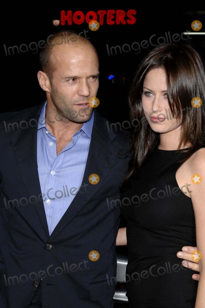 Alex Zosman Photo - Jason Statham and Alex Zosman During the 2008 Afi Fest Centerpiece Gala Screening of the Wrestler Held at Graumans Chinese Theatre on November 6 2008 in Los Angeles Photo Michael Germana-Globe Photos Inc 2008