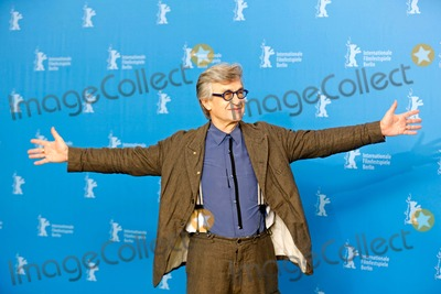 Wim Wenders Photo - Wim Wenders Everything Will Be Fine Photo Call Berlin International Film Festival Berlin Germany February 10 2015 Roger Harvey