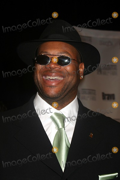 Jimmy Jam Photo - the 35th Annual Songwriters Hall of Fame Awards Induction Marriott Marquis New York City 06102004 Photo Mitchell Levy Rangefinders  Globe Photos Inc 2004 Jimmy Jam