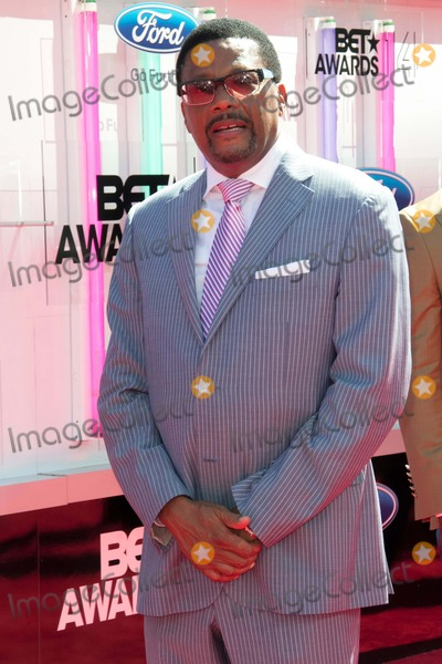 Judge Mathis Photo - Judge Mathis attends Bet Awards on June 29th 2014 at Nokia Theatre LA Livelos Angeles californiausaphototleopoldGlobephotos