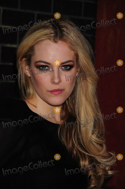 The Runaways Photo - The Premiere of the Runaways at Landmark Sunshine Cinema in New York City on 03-17-2010 Photoby Ken Babolcsay - Ipol-Globe Photos Inc Riley Keough