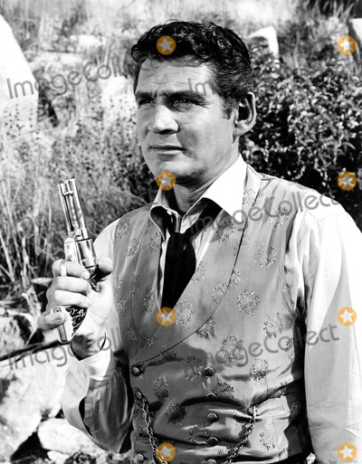 Gene Barry Wallpapers