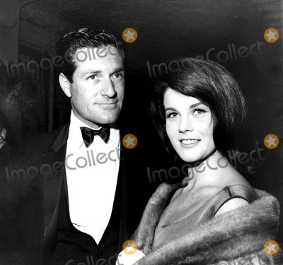Hugh OBrian Photo - Hugh Obrian and Ann-margret Globe Photos Inc Annmargaretretro