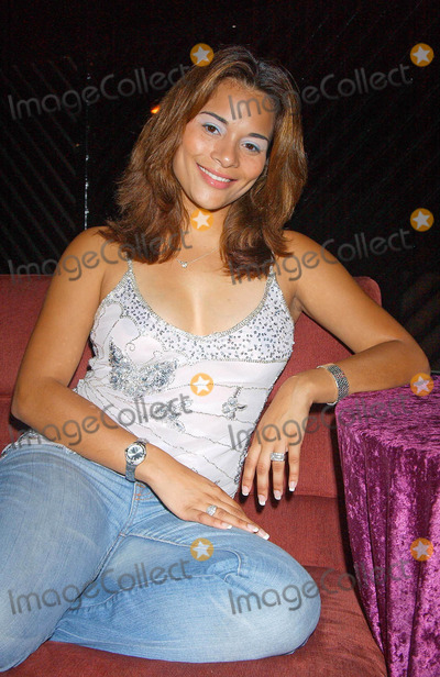 Alisa Reyes Photo - Celebrities at Bliss West Hollywood CA 06252004 Photo by Miranda ShenGlobe Photos Inc 2004 Alisa Reyes