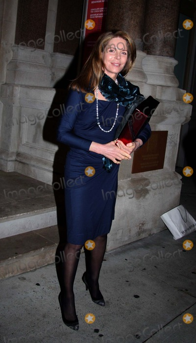 Queen Noor of Jordan Photo - Queen Noor of Jordan Outside the Bohemian Benevolent  Literary Association New York City 11-15-2010 Photo by William Regan-Globe Photos Inc 2010