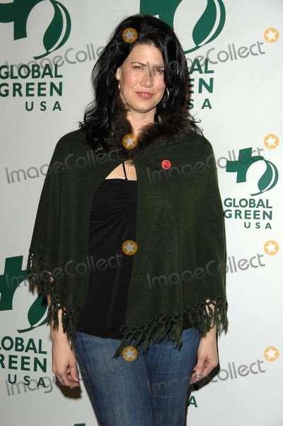 Melissa Fitzgerald Photo - Global Green USA to Hold 3rd Annual Pre-oscar Party Club Avalonhollywood CA 2-21-07 Photo David Longendyke-Globe Photos Inc2007 Image Melissa Fitzgerald