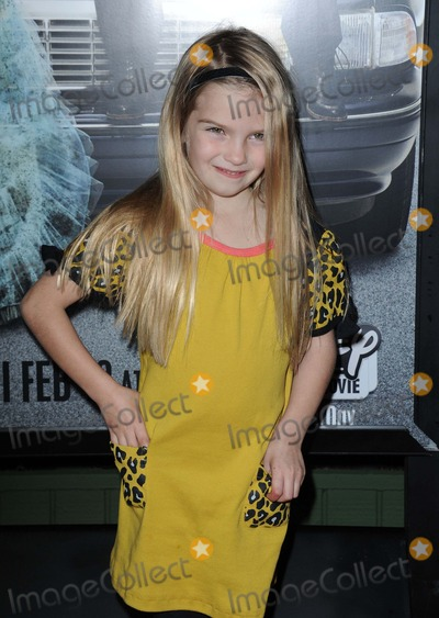 Mia Talerico Photo - Mia Talerico attending the Special Screening of Bad Hair Day Held at Walt Disney Studios in Burbank California on February 10 2015 Photo by D Long- Globe Photos Inc