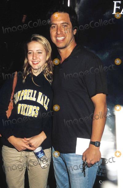 Ray Romano Daughter