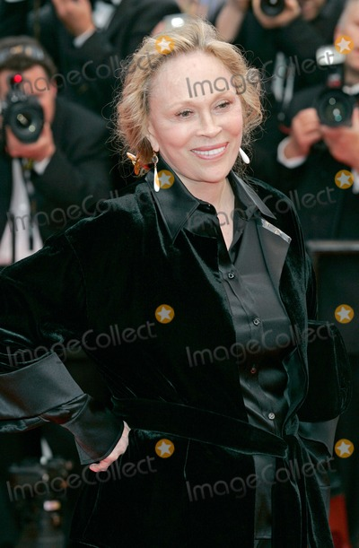Faye Dunaway Photo - Faye dunawayactresssleeping Beauty premierethe Premiere of Sleeping Beauty at the 64th Cannes International Film Festival  in Cannes France on 12 May 2011 photo Kurt krieger-allstar - Globe Photos Inc 2011