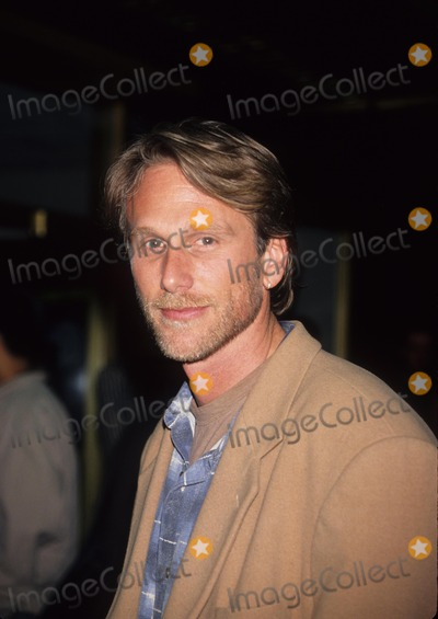 The Cure Photo - Peter Horton at the Cure Premiere 1995 K1295ww Photo by Walter Weissman-Globe Photos Inc