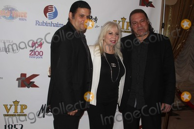 Liz Derringer Photo - Exclusive Gypsy King and Liz Derringer Attend the Rubinhaim Foundation and Angels Day Care 1st Annual Gala Fundrasing Dinner at Da Mikele Illagio Palace Elmhurst Qns NY on 1072014 Photo Mitch Levy