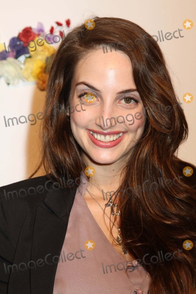 Alexa Ray Joel Photo - Alice and Olivia by Stacy Bendet Fashion Presentation-celebs Highline Stages NYC September 12 2011 Photos by Sonia Moskowitz Globe Photos Inc 2011 Alexa Ray Joel