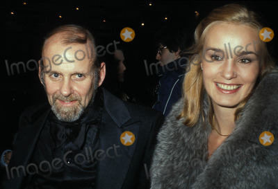 Bob Fosse Photo - Bob Fosse and Jessica Lange Photo by Raoul R CatchalianipolGlobe Photos Inc