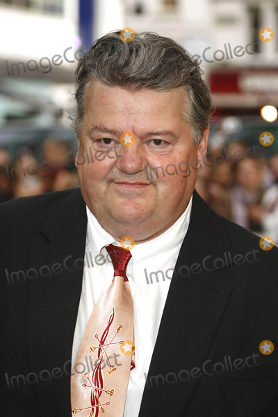 Robbie Coltrane Photo - Robbie Coltran Arrives at the Uk Film Premiere Harry Potter and the Order of the Phoenix at the Odeon Leicester Square  London 07-03-2007 Photo by Mike Marsland-spotlight-Globe Photos Inc