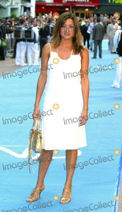 Rebecca Loos Photo - 001523 the Island Uk Premiere-odeon Leicester Square London Uk08-07-2005 Photo by Mark Chilton-globelinkuk-Globe Photos 2005 Rebecca Loos