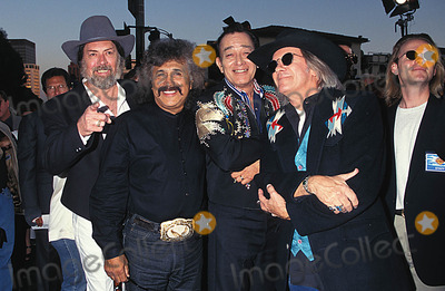 Freddy Fender Photo - Freddy Fender Freddyfenderretro K5735lr Tin Cup Premiere Westwood Photo Lisa Rose-Globe Photos Inc 1996 the Texas Tornadoes