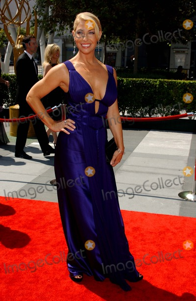 Ann Shea Photo - The 2009 Emmy Creative Arts Awards Held at the Nokia Theatre on September 12 2009 in Los Angeles Photo by Phil Roach-ipol-Globe Photos Inc 2009 Ann Shea
