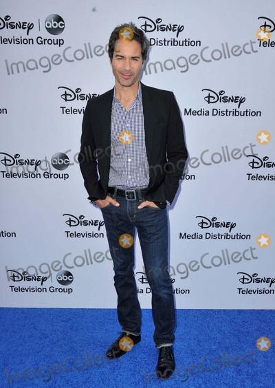 ERIC MCCORMACK Photo - Eric Mccormack attending the Disney Media Networks International Upfronts Held at the Walt Disney Studios Lot in Burbank California on May 19 2013 Photo by D Long- Globe Photos Inc