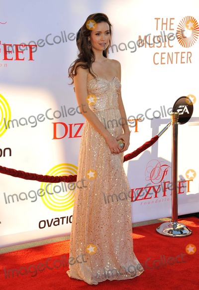 Summer Glau Photo - Summer Glau attending the 2nd Annual Dizzy Feet Foundations Celebration of Dance Gala Held at the Dorothy Chandler Pavilion in Los Angeles California on July 28 2012 Photo by D Long- Globe Photos Inc