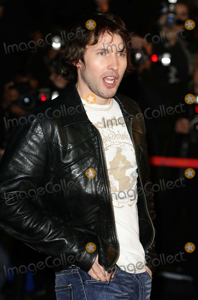 James Blunt Photo - Nrj Awards 2008-arrivals-palais Des Festivals Cannes France 01-26-2008 Photo by Mark Chilton-richfoto-Globe Photosinc