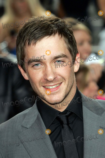 Anthony Quinlan Photo - Anthony Quinlan Actor the 2009 British Soap Awards Bbc Studios London 05-09-2009 Photo by Neil Tingle-allstar-Globe Photos Inc 2009